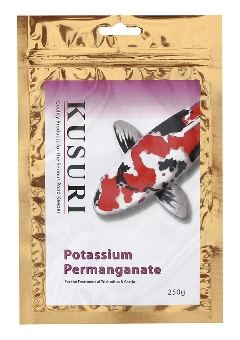 Kusuri Potassium permanganate