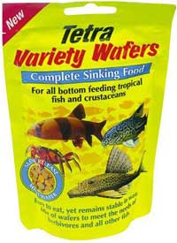 Tetra Pleco Multi Wafers All Sizes. ---------- From