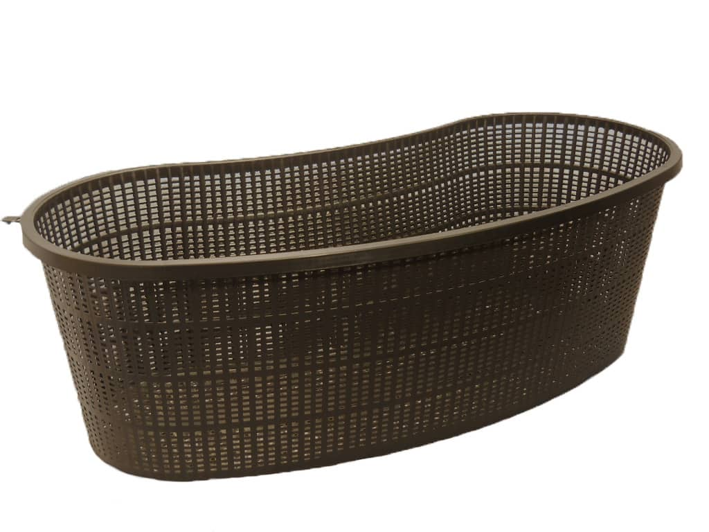 Aquatic Plant Baskets Contour Pk of 5