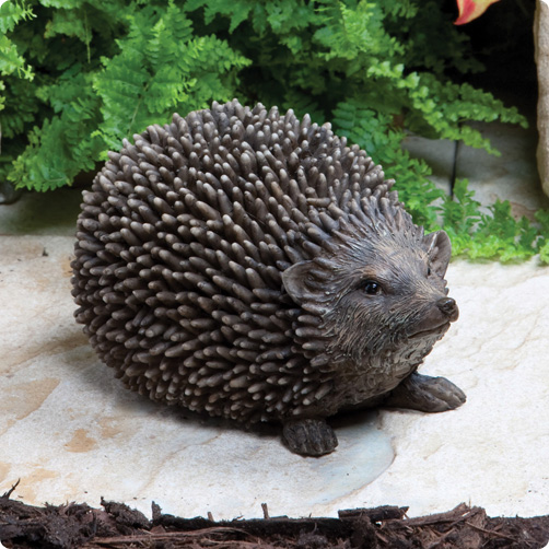 Spikey Hedgehog
