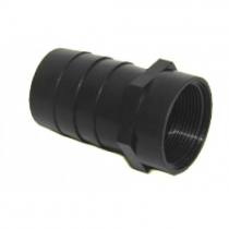 50mm Multi Functional Hosetail