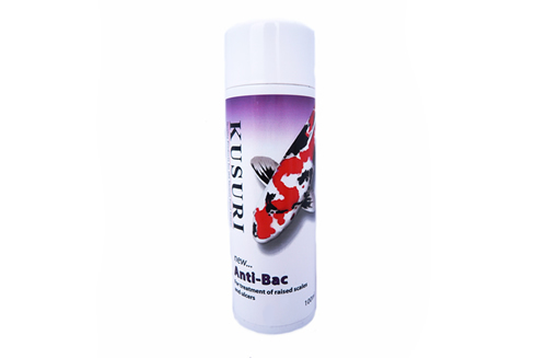 Kusuri Penetrating anti bacterial